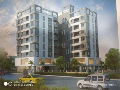 Gallery Cover Image of 1259 Sq.ft 3 BHK Apartment for buy in Sun Imperial, Barisha for 6924500
