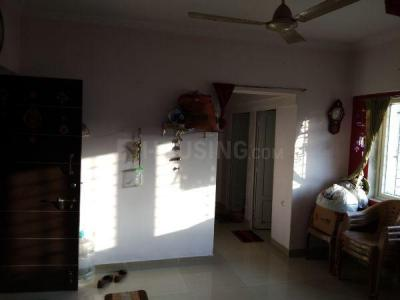 Gallery Cover Image of 535 Sq.ft 1 BHK Apartment for rent in Goregaon East for 17000