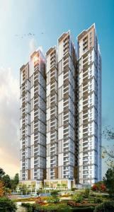 Gallery Cover Image of 1615 Sq.ft 3 BHK Apartment for buy in Chandanagar for 4199000