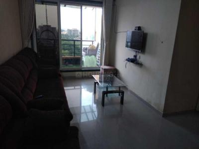 Gallery Cover Image of 925 Sq.ft 2 BHK Apartment for buy in Kalyan East for 6200000