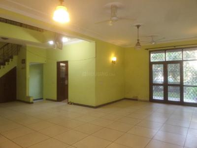 Gallery Cover Image of 2800 Sq.ft 3 BHK Apartment for rent in Sector 46 for 45000