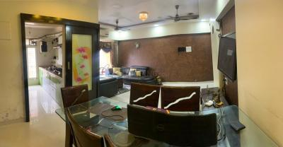 Hall Image of 1180 Sq.ft 3 BHK Apartment for buy in Vile Parle West for 48000000