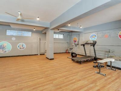 Gym Image of Stanza Living Cologne House in Mathikere