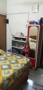 Gallery Cover Image of 475 Sq.ft 1 BHK Apartment for rent in South Dum Dum for 7000