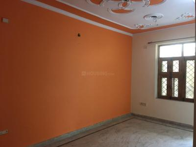 Gallery Cover Image of 1200 Sq.ft 2 BHK Independent Floor for rent in Govindpuram for 8000