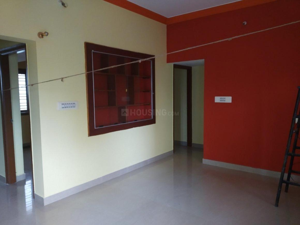 Living Room Image of 1000 Sq.ft 2 BHK Independent House for rent in Raysandara for 8000