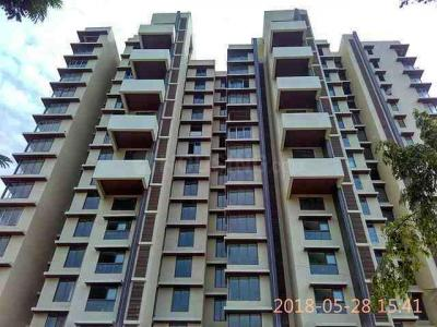 Gallery Cover Image of 1856 Sq.ft 4 BHK Apartment for rent in Panorama, Chembur for 130000