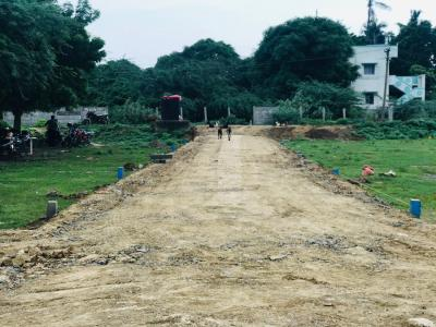 Gallery Cover Image of  Sq.ft Residential Plot for buy in Irandankattalai for 2696000