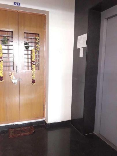 Main Entrance Image of 1200 Sq.ft 3 BHK Apartment for rent in Velachery for 27000