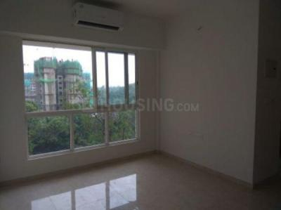 Gallery Cover Image of 725 Sq.ft 1 BHK Apartment for rent in Thane West for 20000