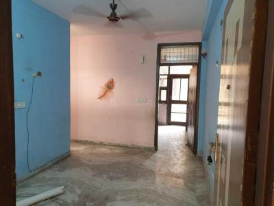 Gallery Cover Image of 750 Sq.ft 2 BHK Independent Floor for rent in Sector 19 Dwarka for 14000