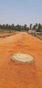 Gallery Cover Image of  Sq.ft Residential Plot for buy in Whitefield for 4800000