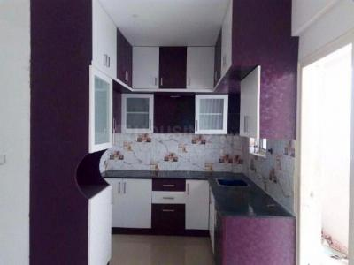Gallery Cover Image of 1100 Sq.ft 2 BHK Apartment for rent in DS Sprinkles, Chikkakannalli for 17000