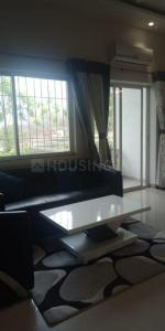 Gallery Cover Image of 600 Sq.ft 1 BHK Apartment for buy in Shirgaon for 2100000