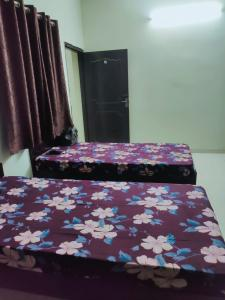 Bedroom Image of Sai Kripa PG in Sector 18
