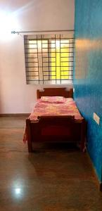 Gallery Cover Image of 1500 Sq.ft 1 RK Independent Floor for rent in Ramamurthy Nagar for 8000