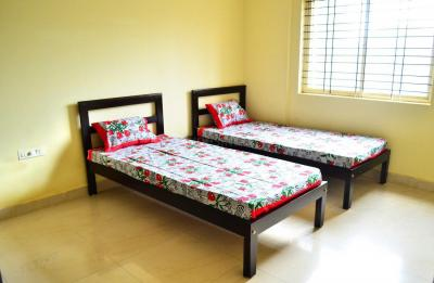 Gallery Cover Image of 1624 Sq.ft 3 BHK Apartment for rent in Whitefield for 20000