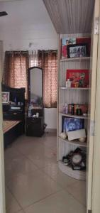 Gallery Cover Image of 550 Sq.ft 1 BHK Apartment for rent in Domlur Layout for 25000
