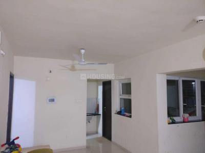 Gallery Cover Image of 1500 Sq.ft 3 BHK Apartment for buy in Rohan Mithila, Viman Nagar for 11500000