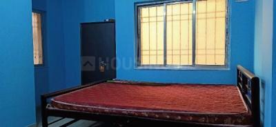 Gallery Cover Image of 438 Sq.ft 1 BHK Apartment for buy in akash villa, Keshtopur for 1550000