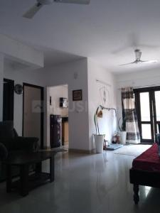 Gallery Cover Image of 1265 Sq.ft 2 BHK Apartment for rent in Elegant Tranquil, Frazer Town for 35000