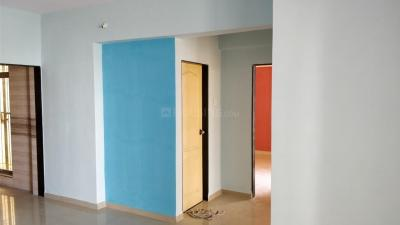 Gallery Cover Image of 1700 Sq.ft 3 BHK Apartment for rent in Ulwe for 16000