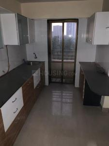 Kitchen Image of No Brokerage PG In Borivali And Kandivail East in Borivali East