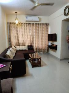 Gallery Cover Image of 550 Sq.ft 1 BHK Apartment for buy in Dosti Maitri Vatika , Kalwa for 6500000