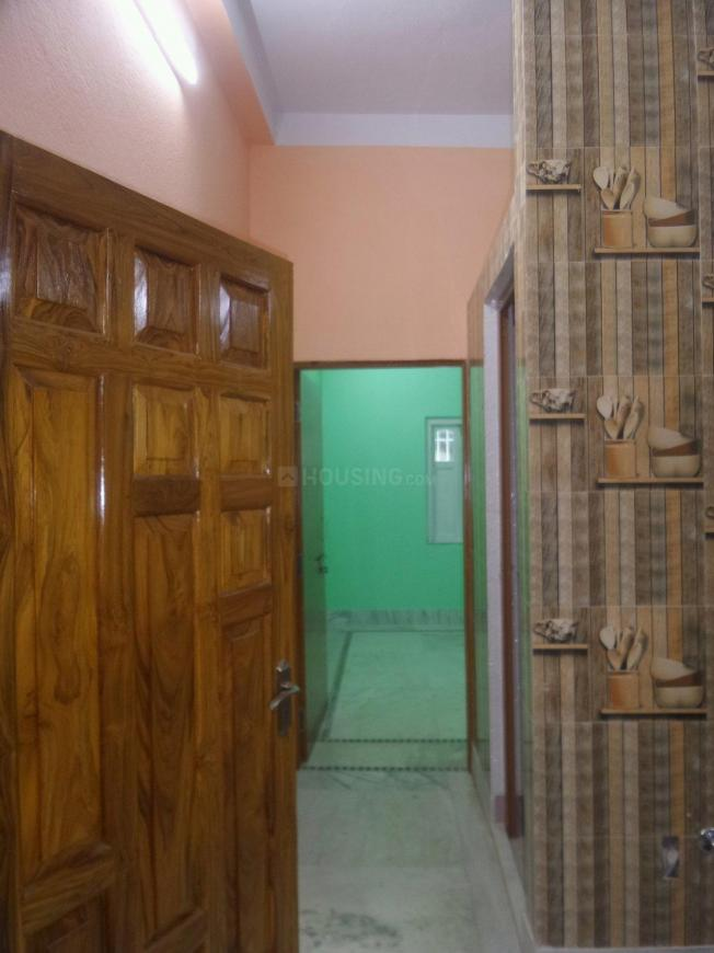 Passage Image of 600 Sq.ft 2 RK Independent House for rent in Shibpur for 8500