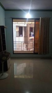 Living Room Image of PG 4745815 Dombivli East in Dombivli East