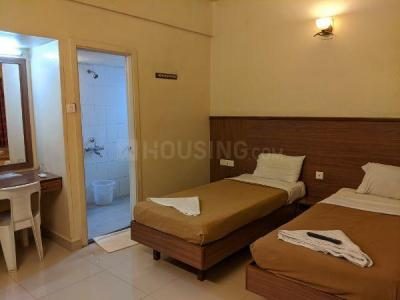 Bedroom Image of Suryavilla Apartments in Koregaon Park