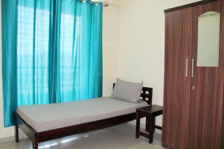 Bedroom Image of Iyer's Nest in Airoli
