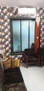 Gallery Cover Image of 500 Sq.ft 1 BHK Apartment for buy in Kopar Khairane for 4700000
