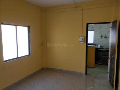 Gallery Cover Image of 615 Sq.ft 1 BHK Apartment for rent in Wadgaon Sheri for 14000