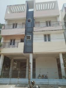 Gallery Cover Image of 820 Sq.ft 2 BHK Apartment for buy in Sithalapakkam for 3100000