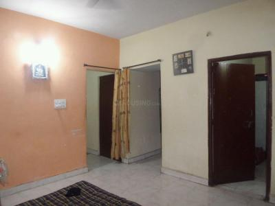 Gallery Cover Image of 750 Sq.ft 1 BHK Apartment for rent in Old Sangvi for 12500