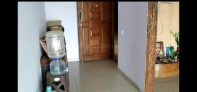 Gallery Cover Image of 1750 Sq.ft 3 BHK Apartment for rent in KUL ILife, Bellandur for 32300