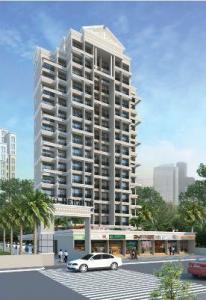 Gallery Cover Image of 1075 Sq.ft 2 BHK Apartment for buy in Rio Heights, Taloja for 6700000