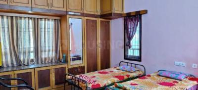 Bedroom Image of Chennai's PG Hub in Porur