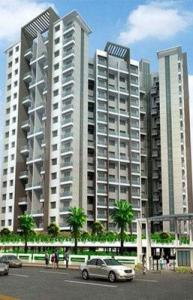 Gallery Cover Image of 942 Sq.ft 2 BHK Apartment for rent in Undri for 15000
