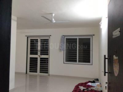 Gallery Cover Image of 750 Sq.ft 1 BHK Apartment for rent in Dhanori for 13000