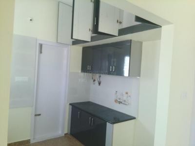 Gallery Cover Image of 600 Sq.ft 1 BHK Independent House for rent in Kasturi Nagar for 14000
