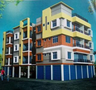 Gallery Cover Image of 935 Sq.ft 2 BHK Apartment for buy in Subhasgram for 2711500