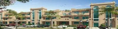 Gallery Cover Image of 1650 Sq.ft 3 BHK Independent Floor for rent in Sector 81 for 13000
