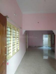 Gallery Cover Image of 1000 Sq.ft 2 BHK Independent House for rent in Maruthi Sevanagar for 20000
