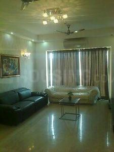 Gallery Cover Image of 2250 Sq.ft 3 BHK Apartment for rent in TGB Meghdutam, Sector 50 for 45000