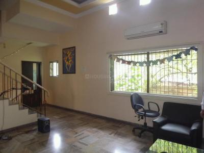 Gallery Cover Image of 2200 Sq.ft 4 BHK Independent House for rent in Koregaon Park for 70000