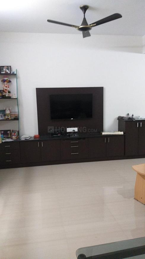 Living Room Image of 1093 Sq.ft 2 BHK Apartment for rent in Selaiyur for 25000