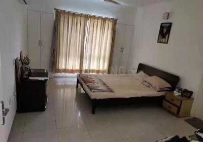Gallery Cover Image of 1800 Sq.ft 3 BHK Apartment for rent in Lunkad Skylounge, Kalyani Nagar for 60000