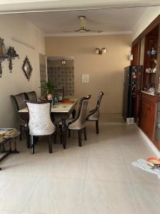 Gallery Cover Image of 1700 Sq.ft 3 BHK Apartment for rent in Priyadarshini Apartments, Sector 5 Dwarka for 21000
